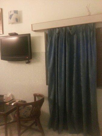 Hotel City Plaza 7: Room