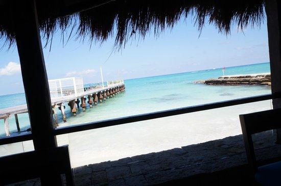 Mocambo's: Vista sensacional