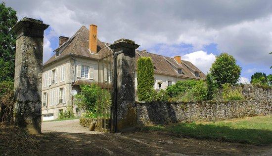 Chateau de Corrige