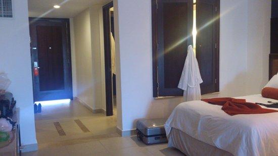 Hard Rock Hotel & Casino Punta Cana: Double room 8255