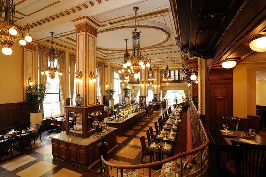 Palace Restaurant