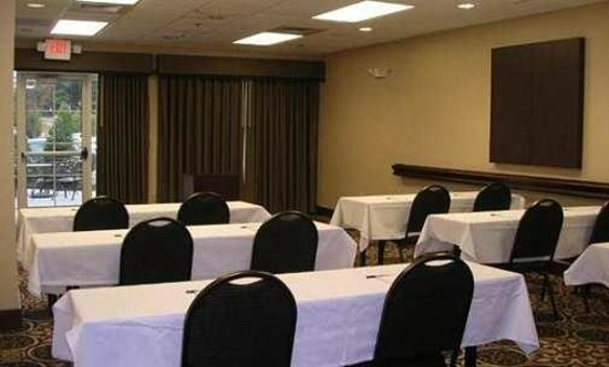 Homewood Suites by Hilton Huntsville-Village of Providence: Meeting Room