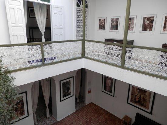Maison de la Photographie de Marrakech : La maison