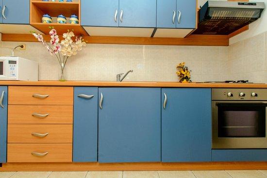 Apartments Katusic : apartment 6+2