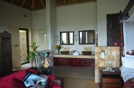 Tamodi Lodge: Honeymoon Suite