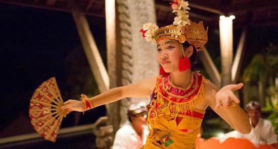 Villa Bukit Segara: Baligirl