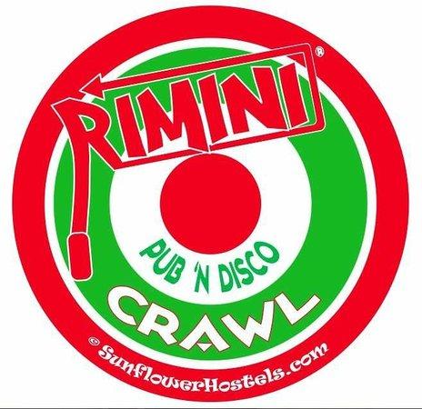 ‪Rimini Pub & Disco Crawl‬
