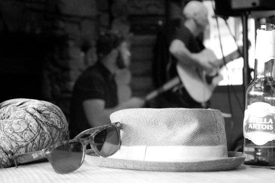 Mt Lyford Lodge: Live Music Evenings