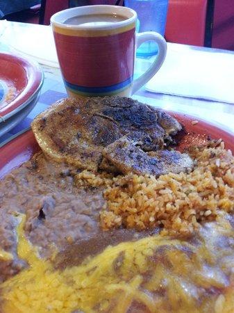 Danny's Cocina Mexicana