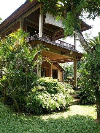 Ben's Homestay : Two bedroom family house
