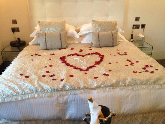 Windermere Suites: 6* luxury