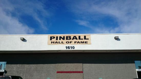 Photo of Pinball Hall of Fame taken with TripAdvisor City Guides