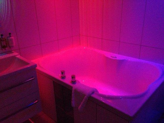 Windermere Suites: Luxury