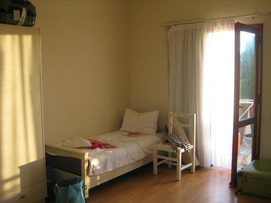 Casa Maria Apartments: Bedroom