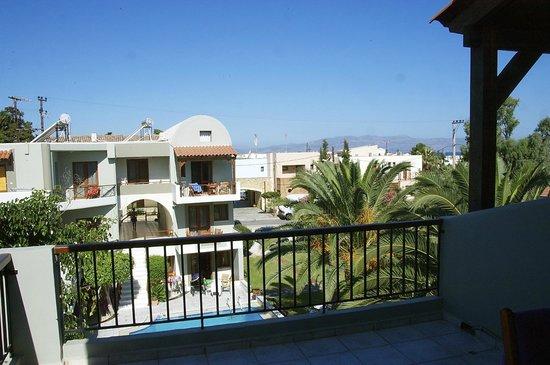 Casa Maria Apartments: Beautiful view