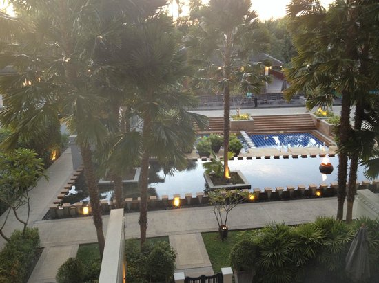 Marriott's Mai Khao Beach - Phuket: View from 3rd floor room