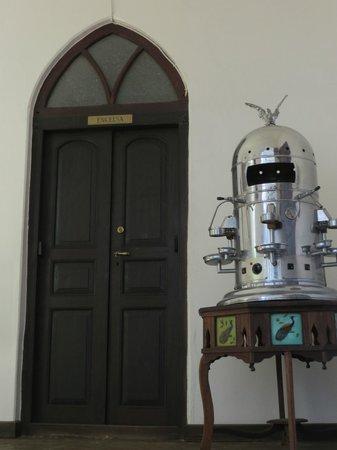 Zanzibar Coffee House: Room Excelsa