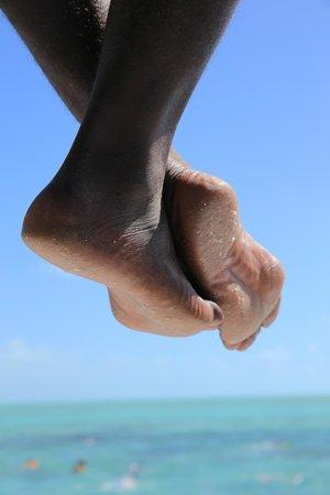 Gansevoort Turks + Caicos: Locals