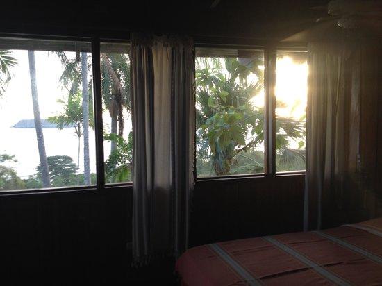 Hotel Costa Verde: 180 degrees