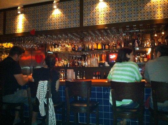 Ceviche Tapas Bar & Restaurant: Ceviche Tapas Bar