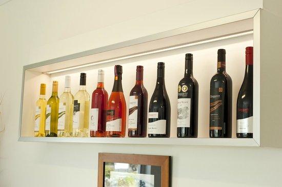 Cleggett Wines