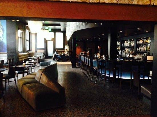 The Sebastian - Vail : Sebastian Vail - Frost Bar