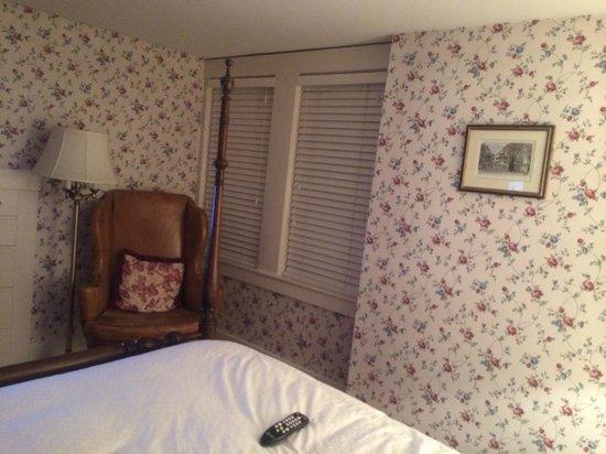 Kedron Valley Inn: room 15