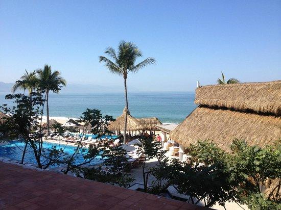 Villa Premiere Boutique Hotel & Romantic Getaway: View from Room 2114
