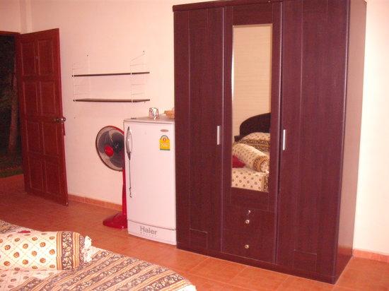 Ao Nang Pearl: Ihr Zimmer