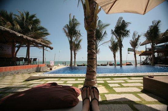 Ananda Resort: swimming pool