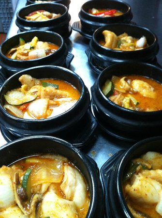 Yumi : fish curry