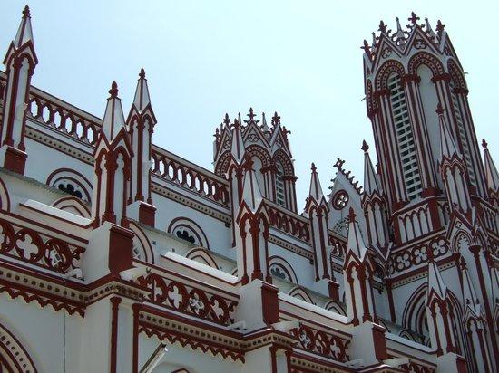 Idaikattur Church