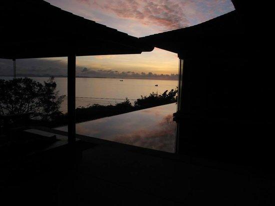 Sri Panwa Phuket : Our villa