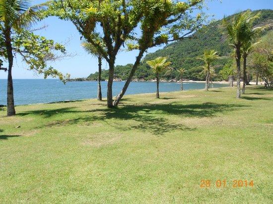 Club Med Rio Das Pedras : alrededores de la playa