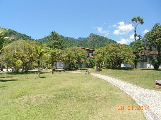 Club Med Rio Das Pedras : vista desde algunas habitaciones