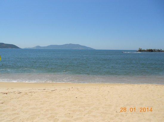 Club Med Rio Das Pedras: playa