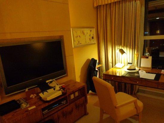 Conrad Centennial Singapore: room nr 2