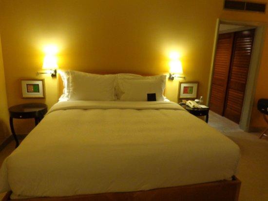 Conrad Centennial Singapore: room nr 4