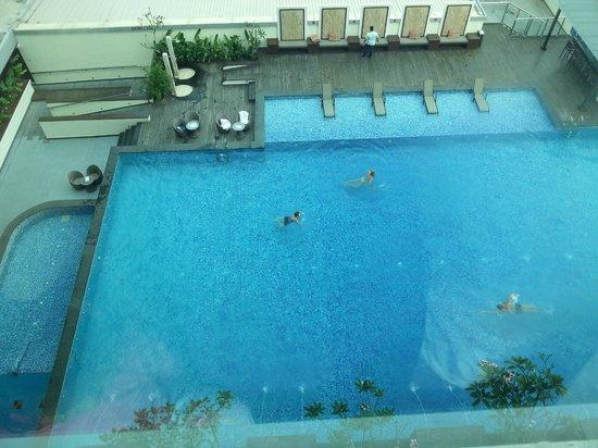 Hatten Hotel Melaka: Nice pool
