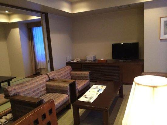 Hotel Karuizawa 1130: 和洋室