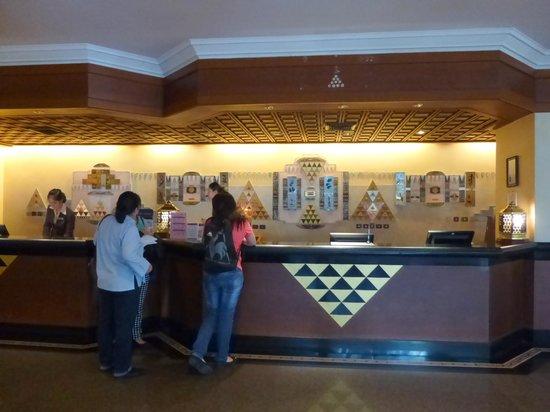 Pullman Khon Kaen Raja Orchid: Reception