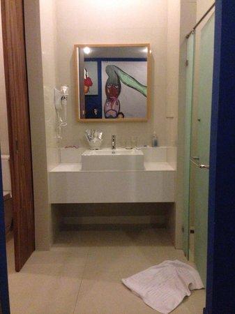 Pimnara Boutique Hotel: Superior room 62