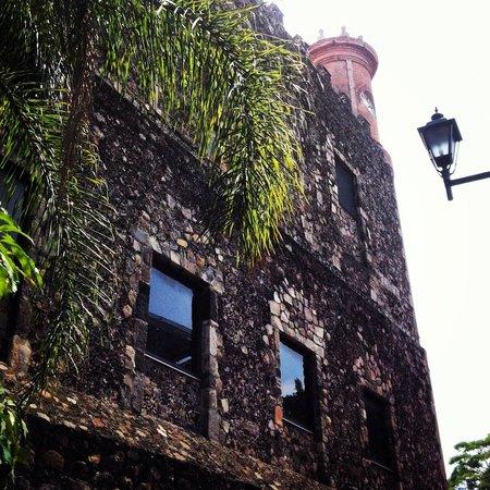 Palacio de Cortes: Palacio de Cortés, Museo Cuauhnahuac, Cuernavaca, Morelos.