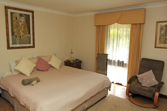 Falls Retreat Bed & Breakfast Perth