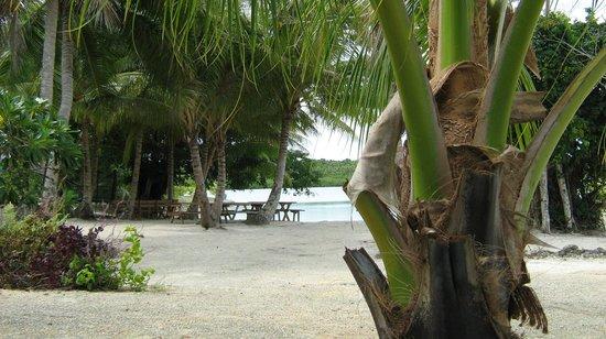 Aquana Beach Resort: more stellar views