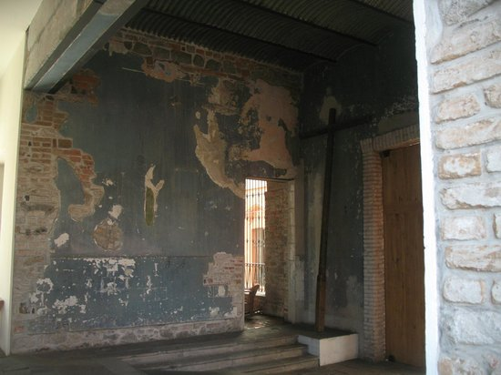 La Purificadora : Old world charm