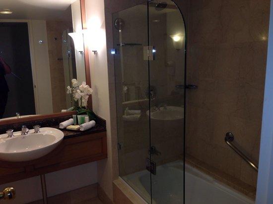 Stamford Plaza Sydney Airport : Bathroom