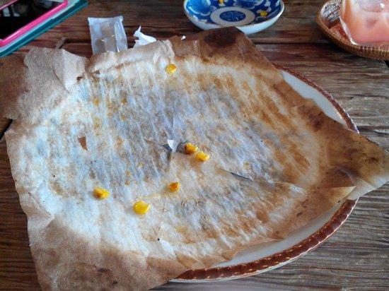 Kajinho : Good taste pizza,  cant wait.