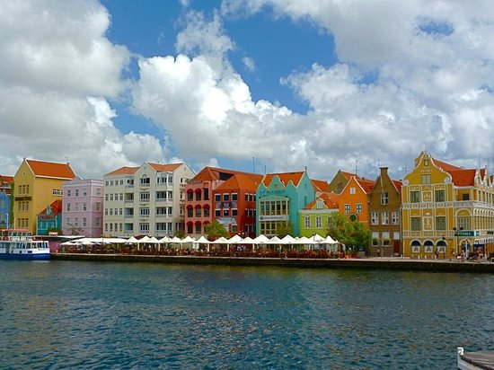 Santa Barbara Beach & Golf Resort, Curacao: Willemsted, Curacao