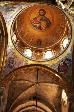 Église du Saint-Sépulcre (Jérusalem) : 1